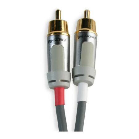 Binary™ B5 Analog Audio Kabel