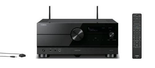 Yamaha RX-A6A - AVENTAGE 9.2 Kanal