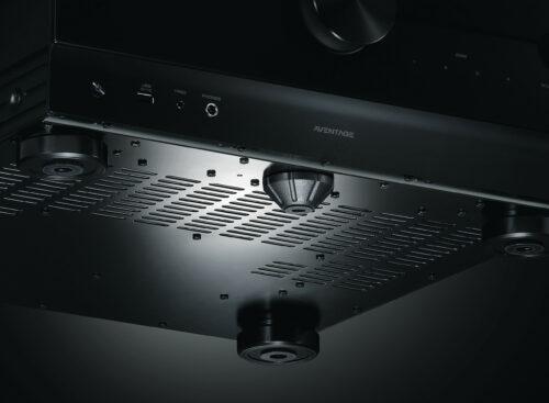 Yamaha RX-A4A - AVENTAGE 7.2 Kanal