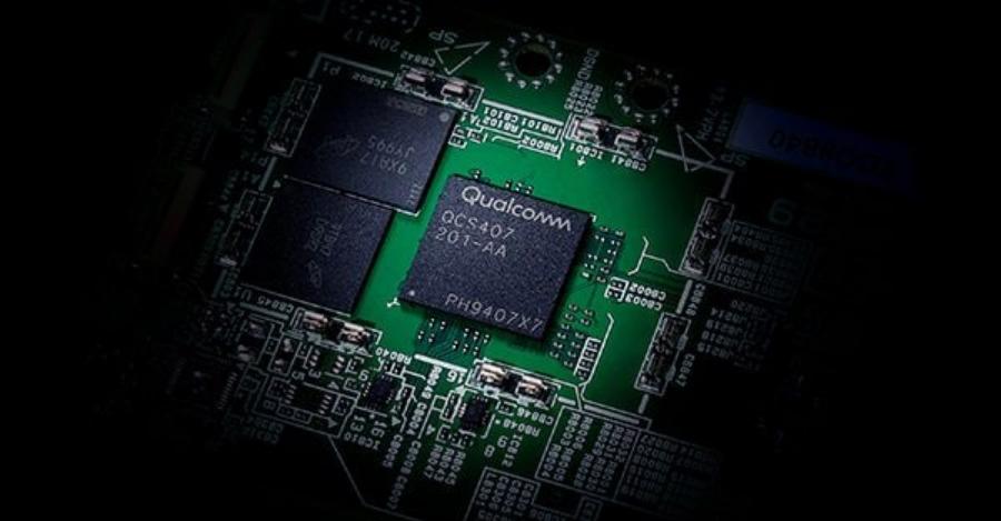 Hochwertige digitale Komponenten