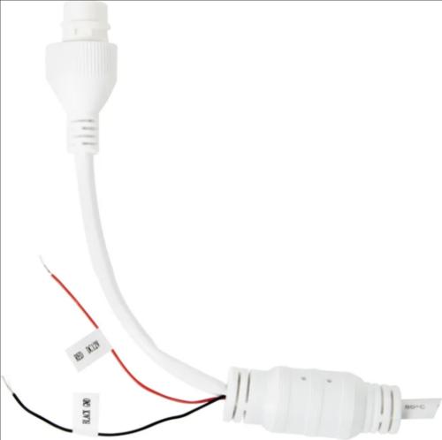 Luma Surveillance™ 110 Series Turret IP Outdoor Camera
