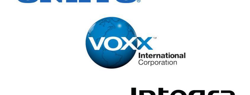 Übernehmen bald Sharp & VOXX Onkyo Home Entertainment?
