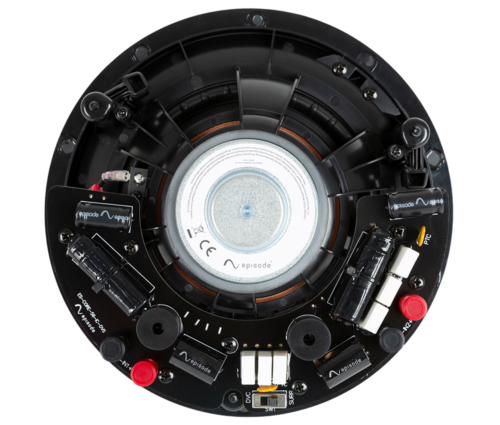 Episode® ES-CORE-56-IC-DVCS Single Stereo / Surround