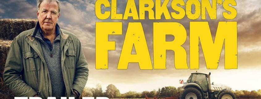 Clarkson's Farm   Offizieller Trailer