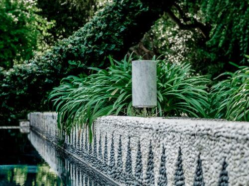 Architettura Sonora Medium Cylinder