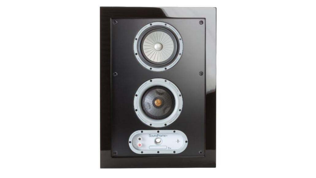 Monitor Audio SoundFrame - Mehr als nur Lautsprecher