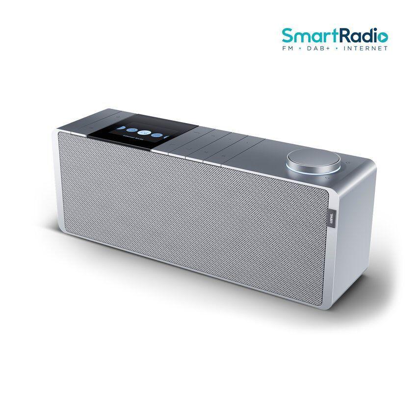 Smart Radios Loewe klang s3 und klang s1