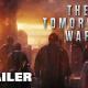 The Tomorrow War I Offizieller Trailer