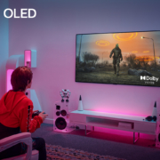 LG Dolby Vision® HDR bei 4K/120Hz Gaming Update