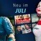Die Highlights im Juli bei Prime Video