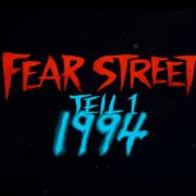Fear Street - Die ersten 5 Minuten (Eröffnungsszene)