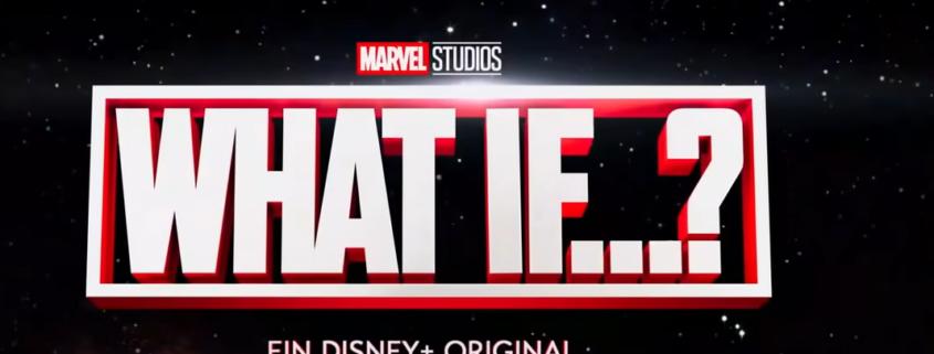 Marvel Studios' What If...? - Offizieller Trailer