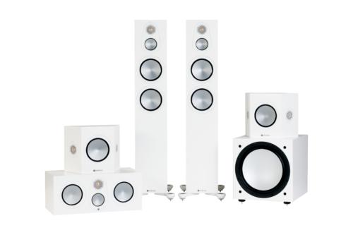 Monitor Audio Silver 300 5.1