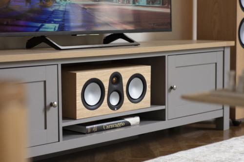 Monitor Audio Silver C250 7G