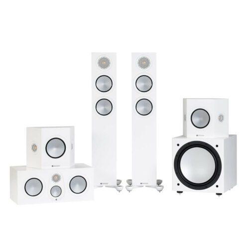Monitor Audio Silver 200 7G Cinema 5.1