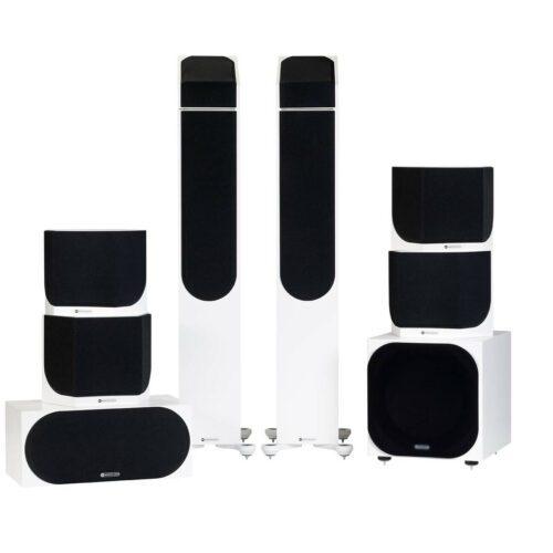 Monitor Audio Silver 300 7G Dolby Atmos® Cinema 7.1.2