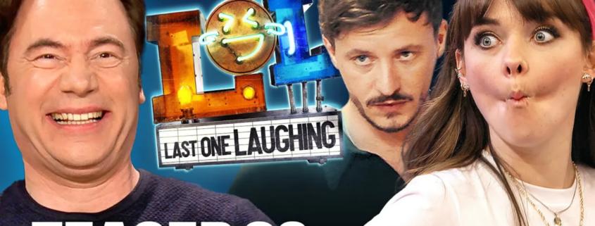 LOL Last One Laughing Staffel 2