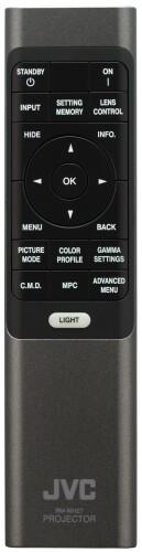 JVC DLA-NZ8 - BLU-Escent-Laser