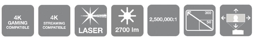 Buttons LS12000B
