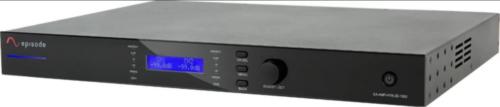 Episode® 70V/8-ohm IP-Enabled Amplifier