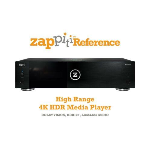 Zappiti Reference 4K Ultra HD