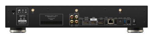 Zappiti Neo 4K HDR Dolby Vision HDR10+ Media Player