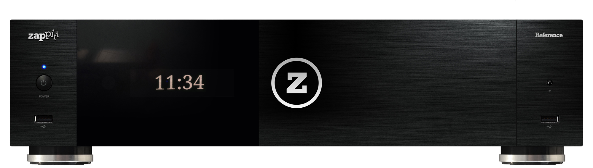 Zappiti Reference Front