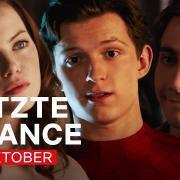 Diese Filme verlassen Netflix im Oktober
