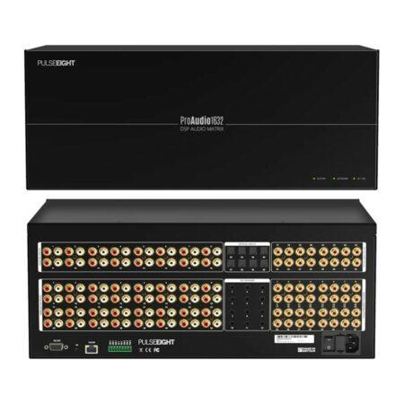 Pulse-Eight ProAudio1632 DSP Pre-Amp