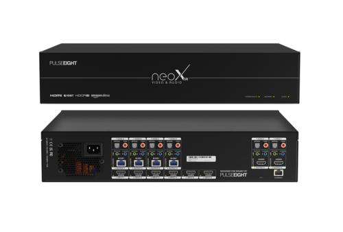 Pulse-Eight neo:XSR Video Matrix
