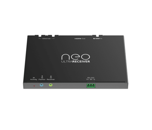 Pulse-Eight neo:Ultra Receiver